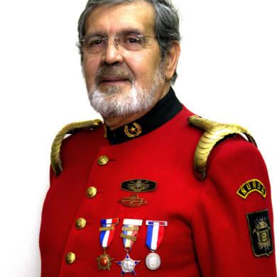 Arturo Tejo