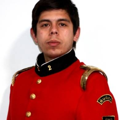 Esteban Troncoso
