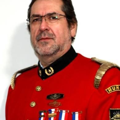 Germán Salazar
