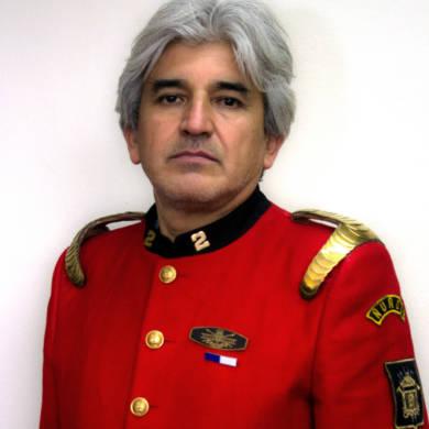 Manuel G. Rodriguez