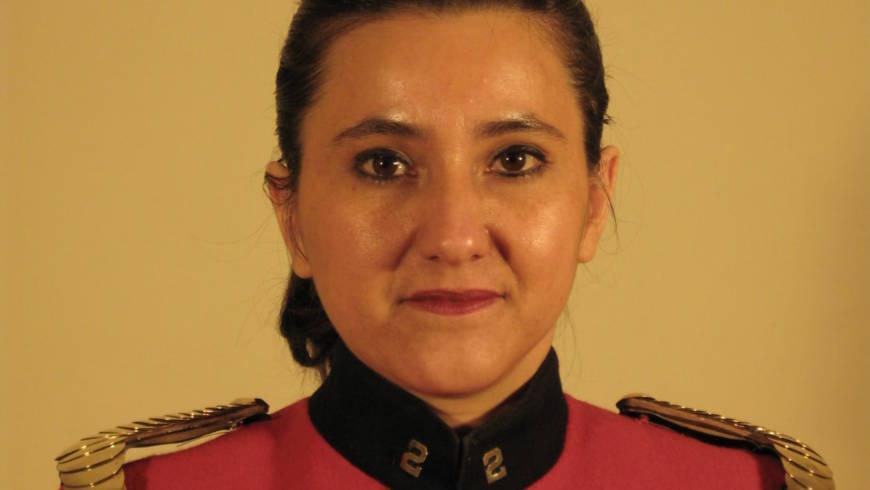 Claudia Campos