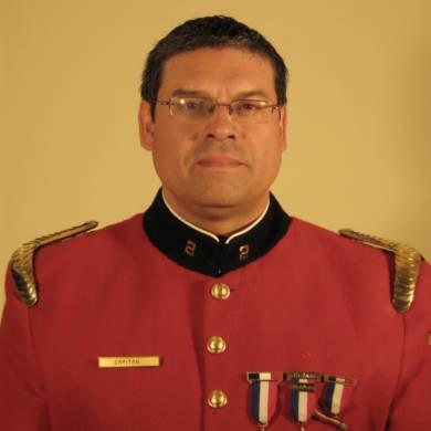 Eduardo Gálvez