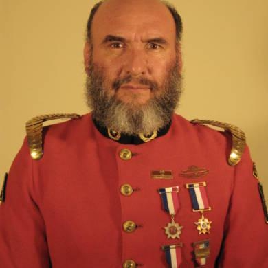 Rubén Sebastián