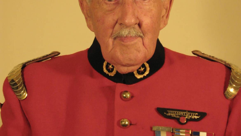 Comunica fallecimiento Miembro Honorario Sr. Nereo Mutinelli G. (Q.E.P.D.)