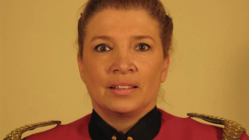 María Fernanda Seyler