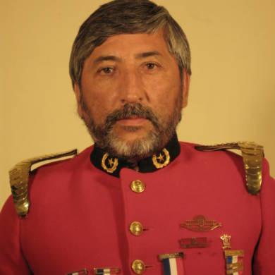 Esteban Gascón