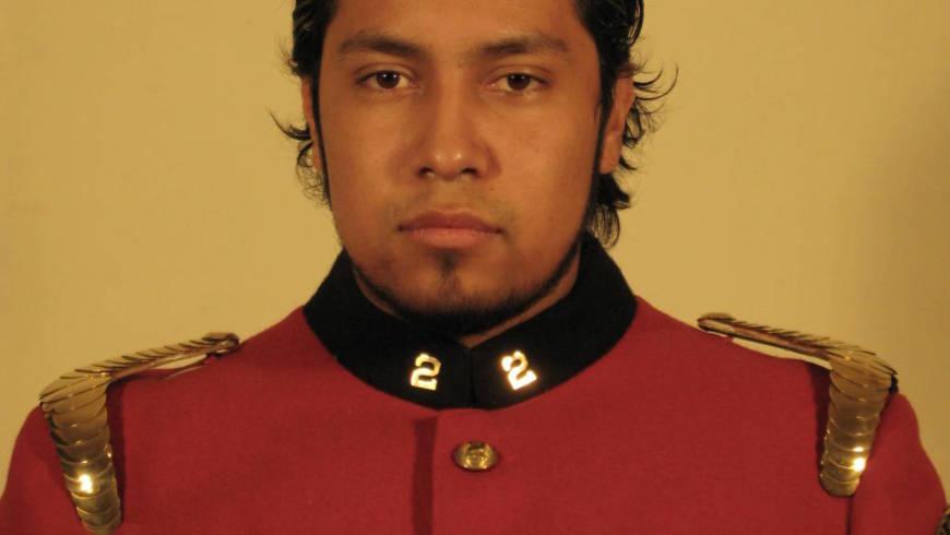 Alejandro Gutiérrez