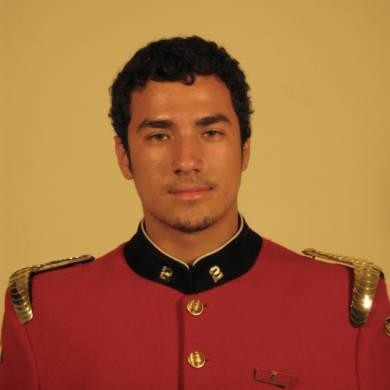 Felipe Gálvez