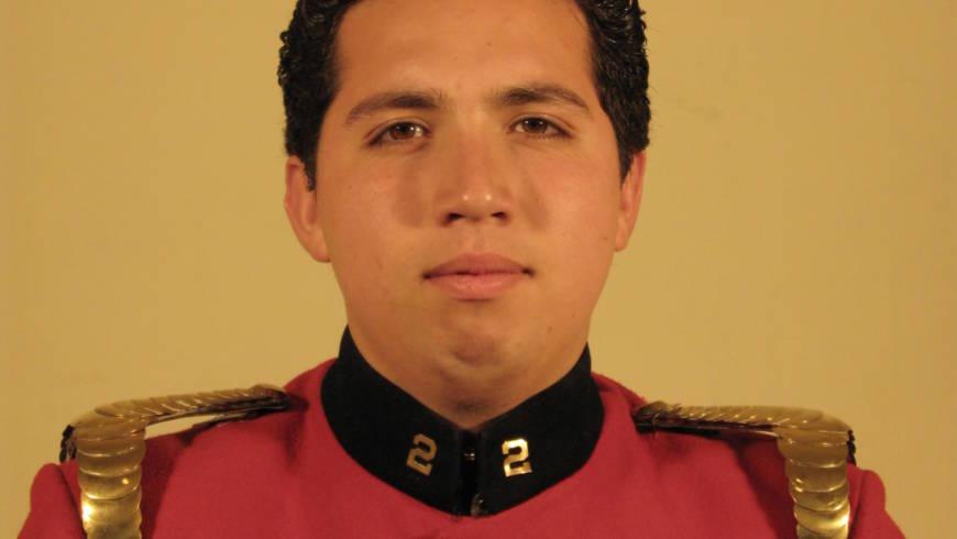 Felipe Olguín
