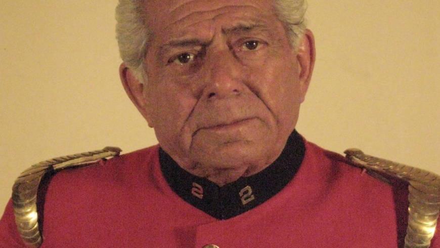 Raúl Guerrero