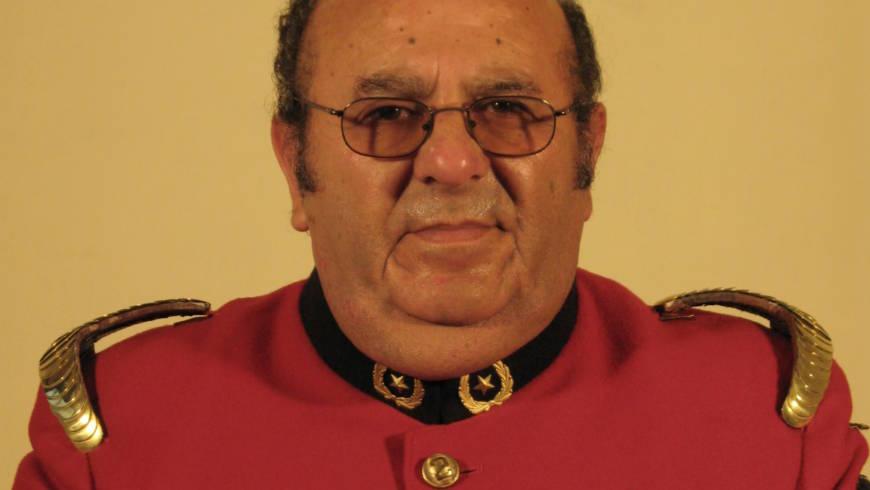 Juan Peñaloza