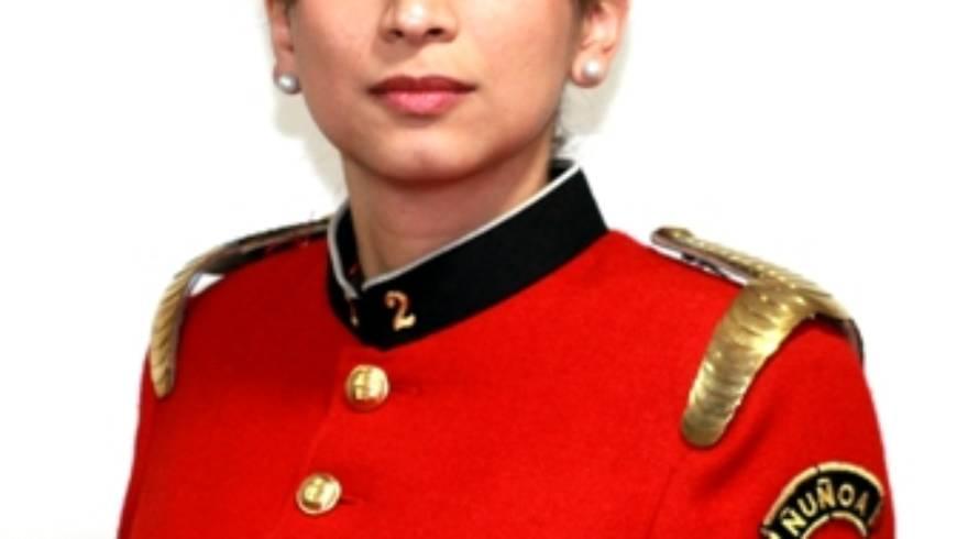 Javiera Gonzalez
