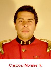 Cristóbal Morales