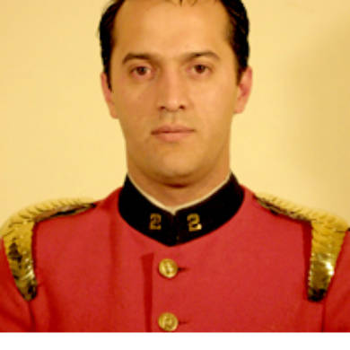 Esteban Tejo