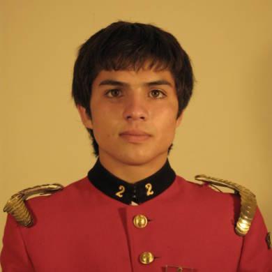 Gonzalo Olguín