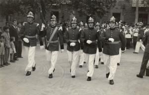 10 - 055-Formacion 2° Compañia 22-11-1947