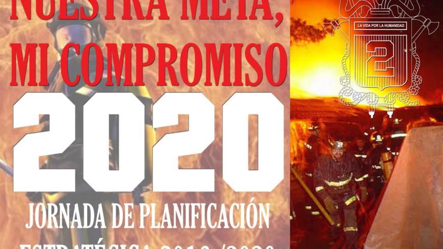 La Segunda se proyecta al 2020
