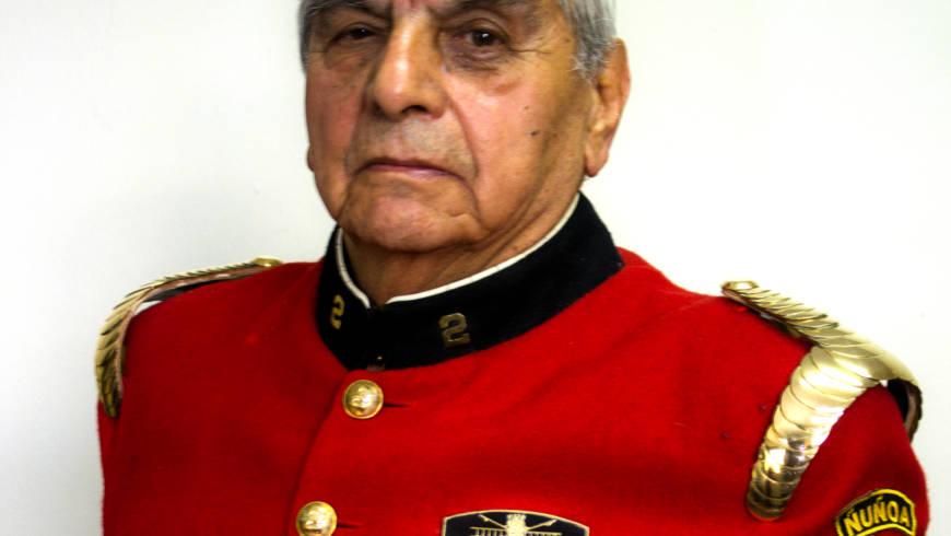 Luis Moroso
