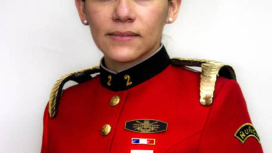 María Paz Campos