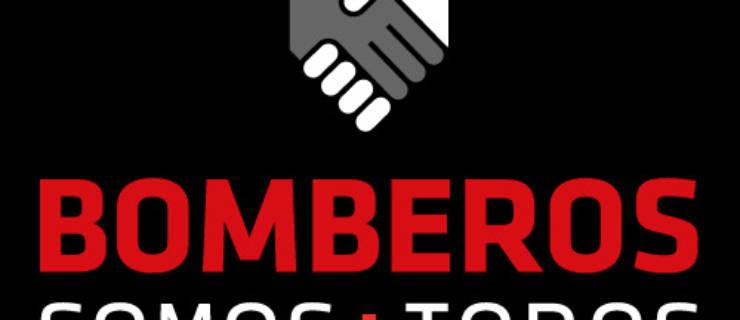 """""""Bomberos somos Todos"""": Parte campaña económica de la Segunda Compañía"""