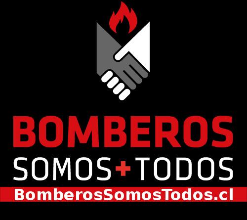 «Bomberos somos Todos»: Parte campaña económica de la Segunda Compañía