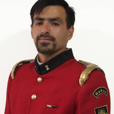 Ismael Carreño Urrejola