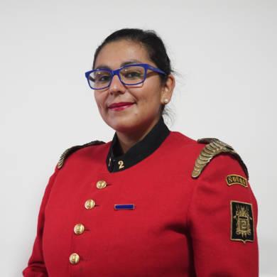 Daniela de la Cerda